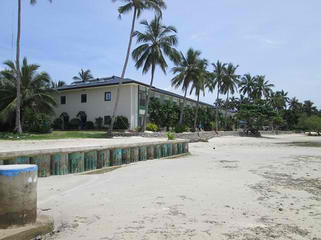 Microtel Palawan Hotel Beach Front